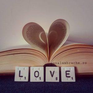 Cele mai frumoase 5 romane despre iubire